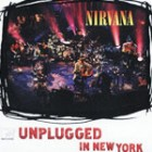 "Nirvana ""Unplugged"" DVD"