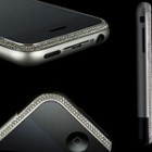 iPhone diamond