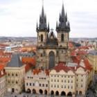 Praga, orasul de aur al Cehiei