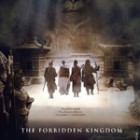 """The Forbidden Kingdom"", 1 loc in box office"