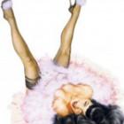 Zoe: Striptease