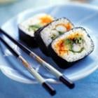Invata sa faci Sushi!