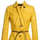 Trench neon D&G