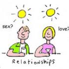 Relatiile bazate pe sex, o greseala?