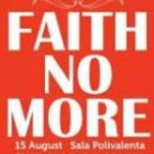 Faith No More la Bucuresti!