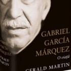 Gabriel Garcia Marquez. A life