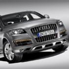 Noua generatie Audi Q7