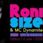 Roni Size & MC Dynamite
