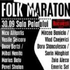 Folk Maraton – Editia I