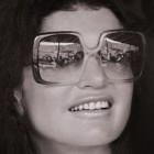 Ochelari a la Jackie Kennedy by Nina Ricci