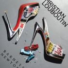 Pantofi Christian Louboutin Trash