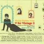 TARG V for VINTAGE 2