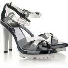 Sandale Celine X-Cross