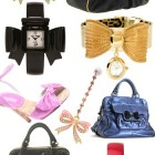 Bow Collection Betsey Johnson