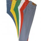 Colored Pack by Levi's
