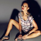 Campania publicitara Kate Moss pentru Topshop