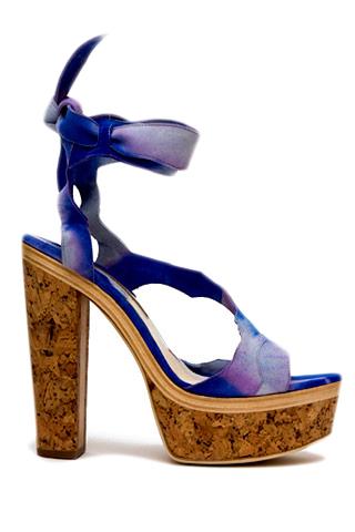 Туфли на подошве