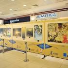 Arta urbana vine la Bucuresti Mall