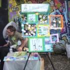 Creativitatea, pasiunea si handmade-ul au fost in FABRICA de HANDMADE Breslo – editia 2