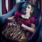 Madonna pentru Louis Vuitton 2010