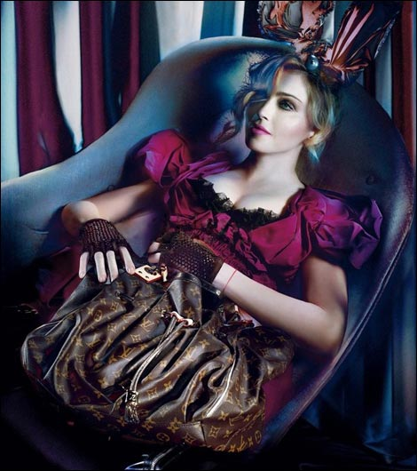 madonna-louis-vuitton-fall-2009-ad-campaign
