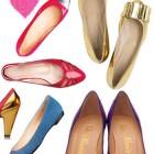 Pantofi Olivia Morris