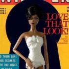 Black Barbie in Vogue