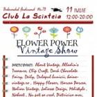 Flower Power Vintage Show