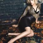 Scarlett Johansson pentru Mango
