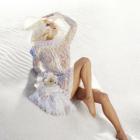 Lady Gaga in V Magazine