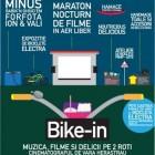 BIKE-IN – muzica, filme si delicii pe 2 roti