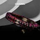 Chanel tweed mania