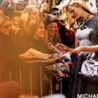 MICHAEL KORS pe Broadway