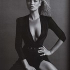 Kate Moss in Vogue Paris – octombrie 2009