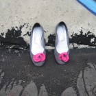 Prima colectie Pixie Shoes