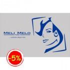 Cardul de fidelitate Meli Melo