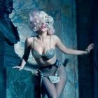 Lady Gaga <3 Hello Kitty