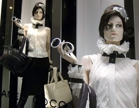 lily-allen-chanel-mannequin-coco-cocoon