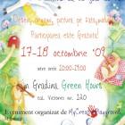 O noua editie Green Fair