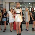 10 designeri au prezentat tinute in premiera  la Bucuresti Mall