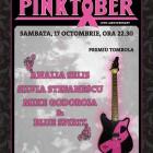 Campania Pinktober –  Hard Rock Cafe
