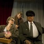 """Miss Daisy si soferul ei"" de Alfred Uhry, in premiera la Teatrul Evreiesc de Stat"