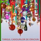 Targul Cadourilor de Craciun 2009