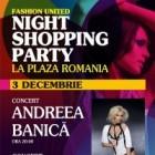 Noaptea reducerilor la Plaza Romania!