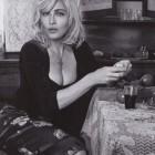 Madonna in campania Dolce&Gabbana Spring Summer 2010