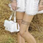 Chanel: tatuaje chic