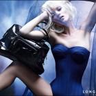 Kate Moss – designer pentru Longchamp