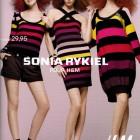 Campania Sonia Rykiel H&M primavara 2010