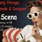 Targ vintage, handmade & designer