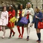 Colectie de haine Gossip Girl